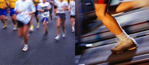 Alerg mai bine afara sau intr-o sala de fitness?