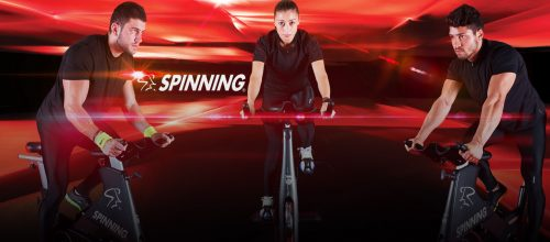 Diferenta dintre Spinning si Indoor cycling