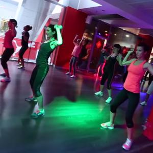 Fitness-Revolutions