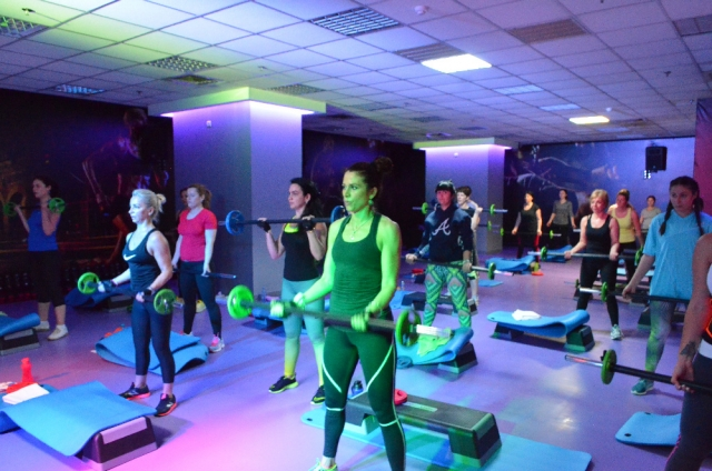 Body Pump Braila EliteGym