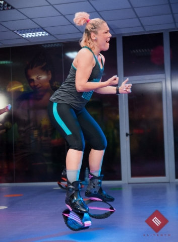 Kangoo Jumps Braila