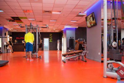Sala Fitness Braila 6