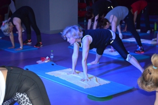 pilates br