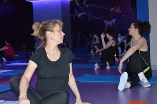 pilates braila